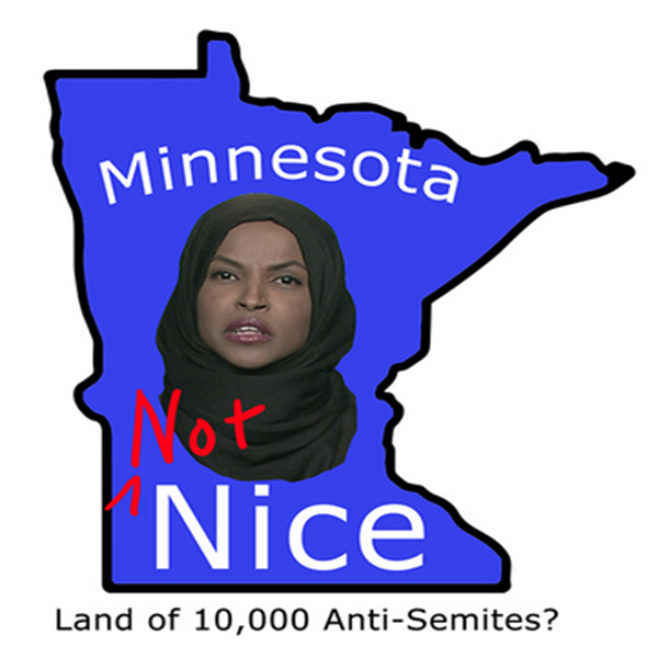 Ilhan Fraud?