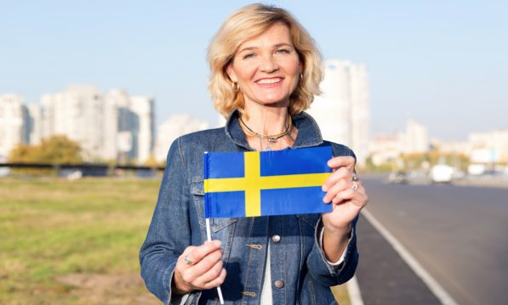 Sweden Immunity