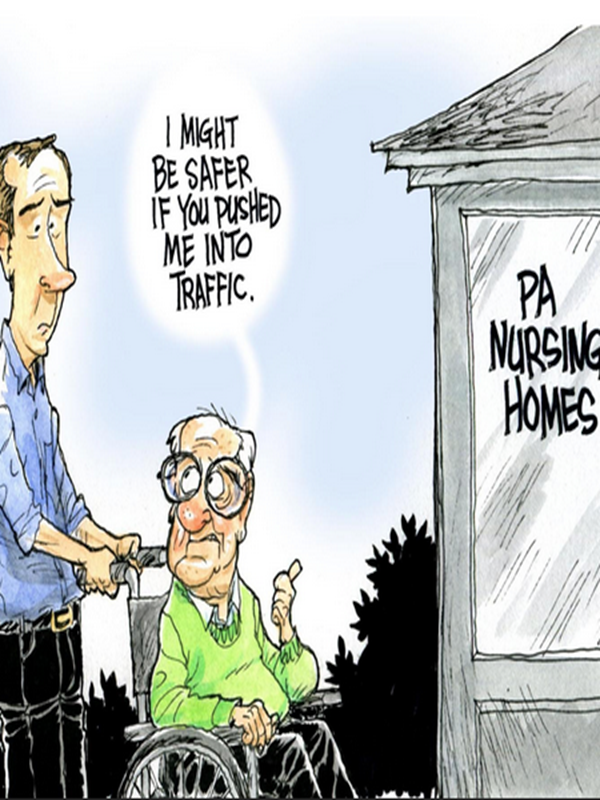 Michigan Nursing Homes