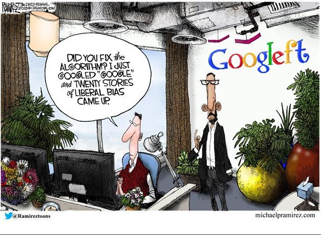 Google's Influence