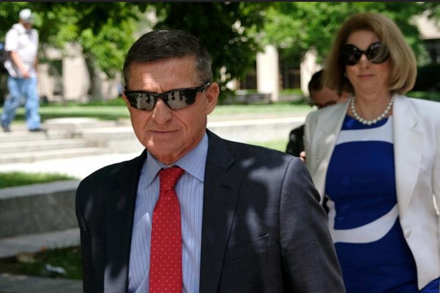 Gen. Flynn