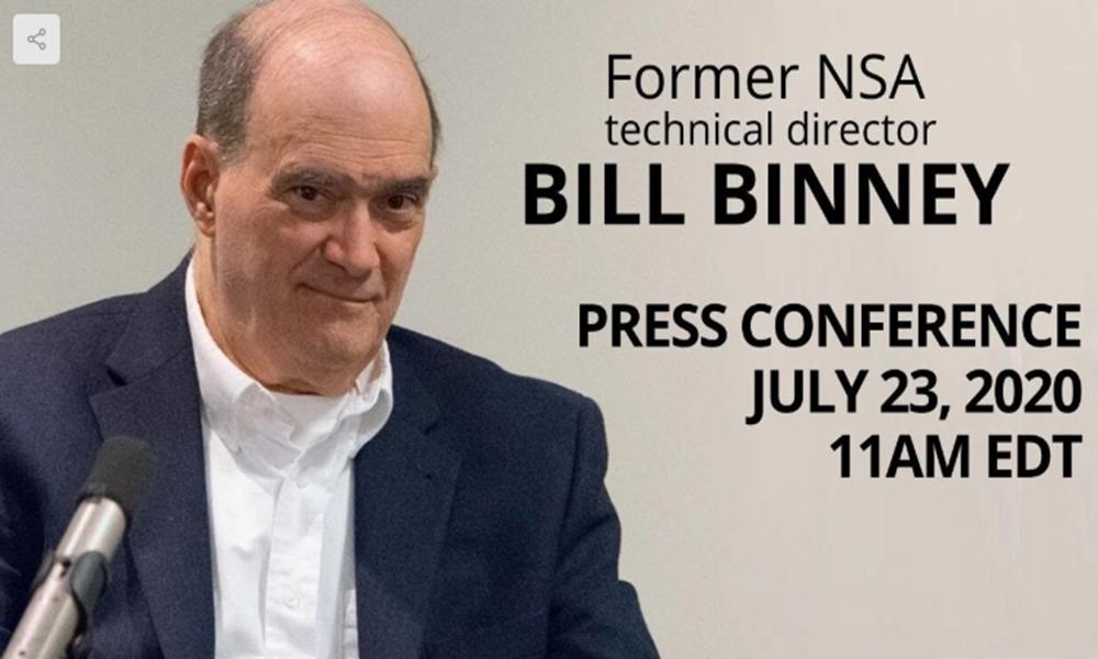 Bill Binney