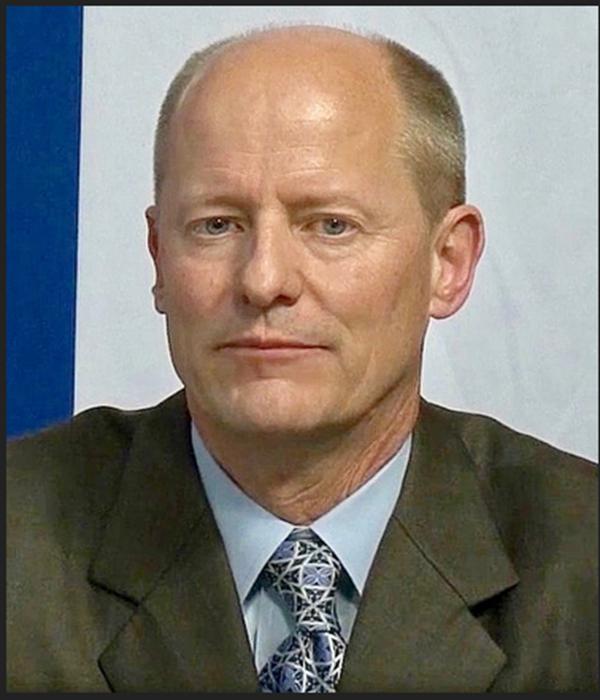 Paul Gazelka