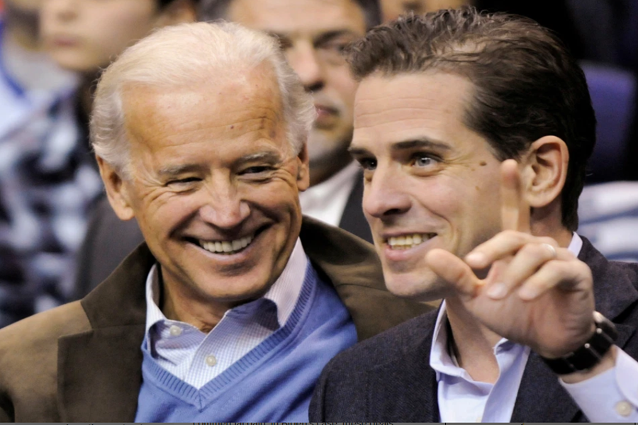 Hunter Biden's Friend Devon Archer
