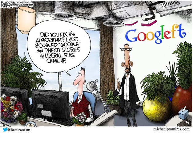 Google Lawsuit