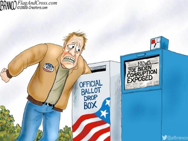 Voter's Remorse