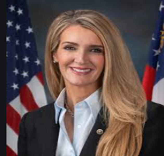 Georgia Senate Seat