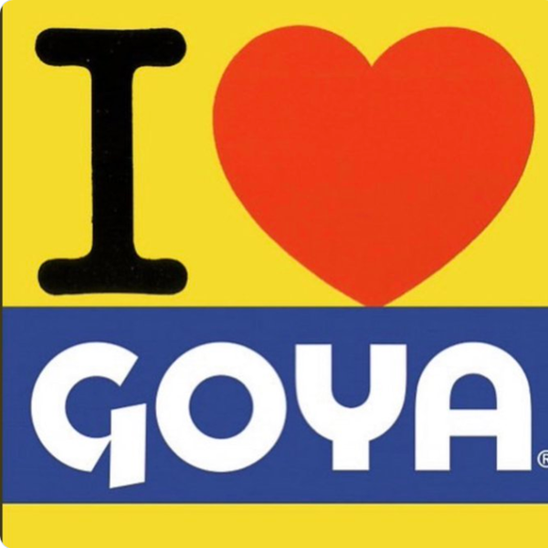Goya and AOC
