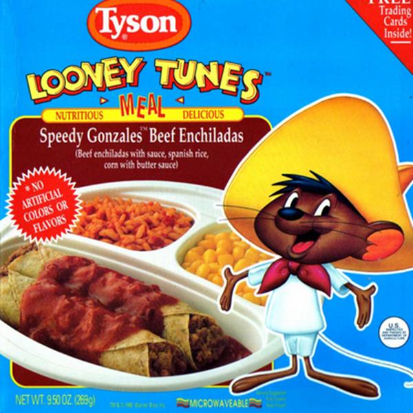 Tyson Employees