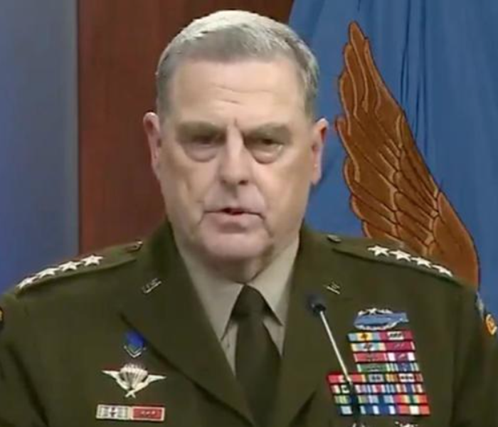 Gen. Milley