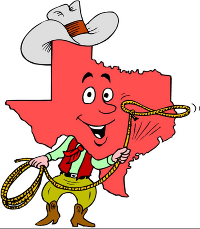 Texas Election Integrity