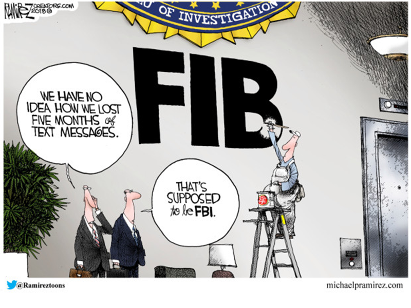 FBI leaks to CNN