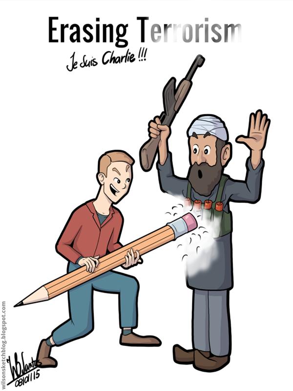 Eliminate Terror