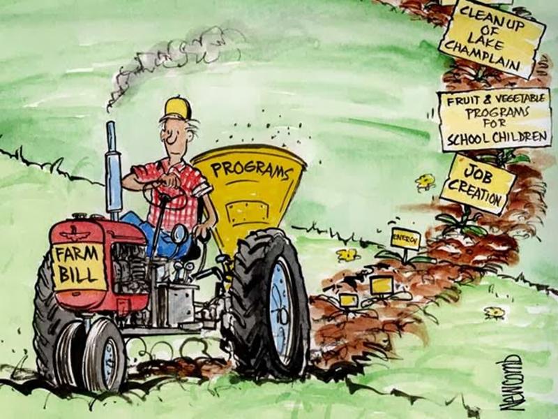 Farm Lobbying