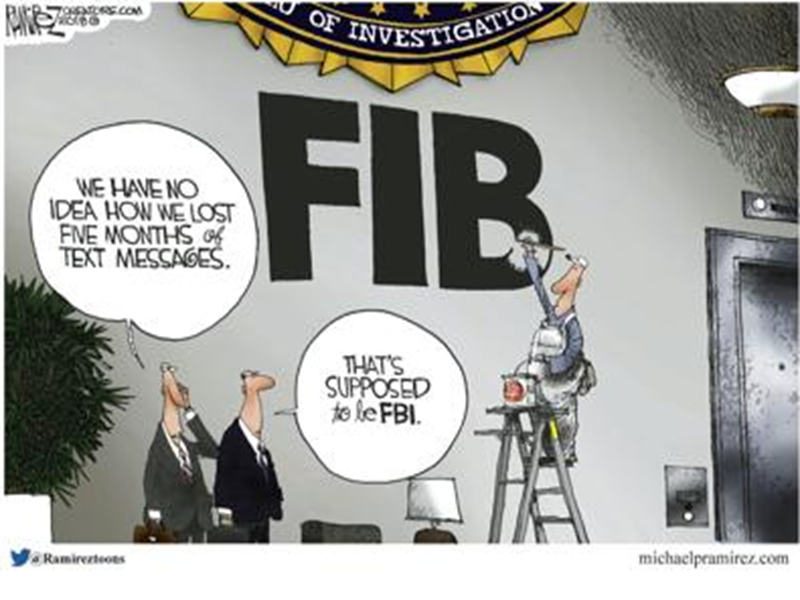 FBI and FISA