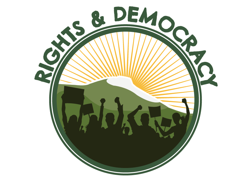 rights democracy
