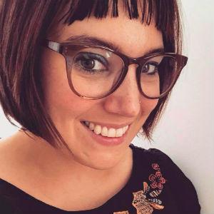 Sarah Melton