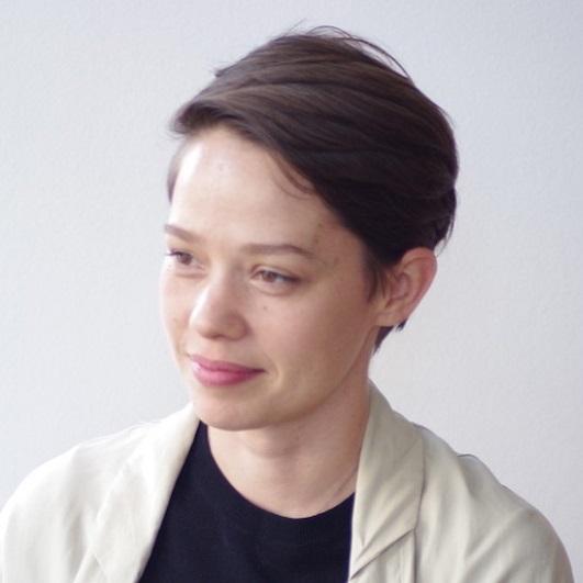 Lauren Ray