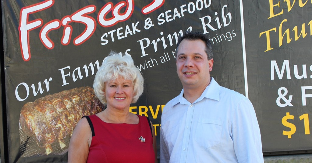 MP-Gallant-brings-EODP-funding-to-Frisco's-Restaurant-1200