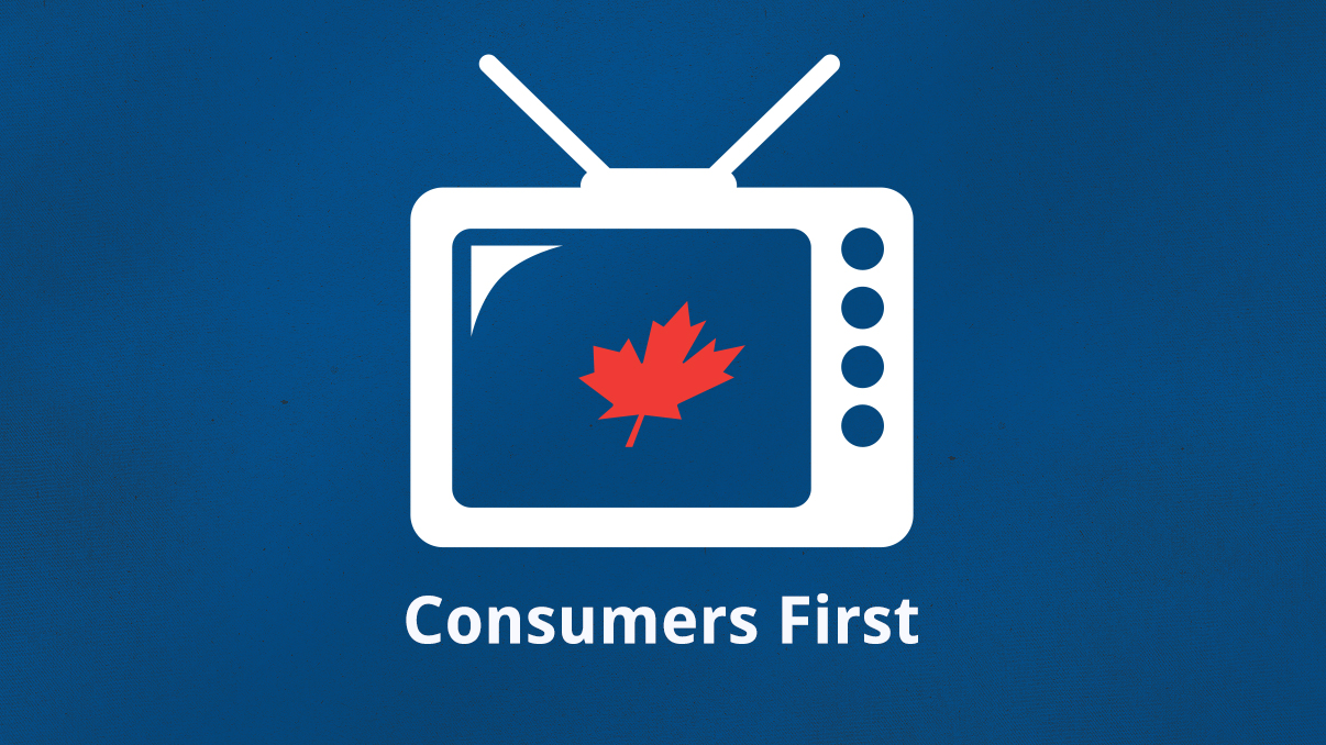 Cheryl Gallant and the Conservative Government are putting consumers first