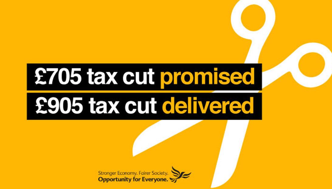 BLOG: Budget 2015 contains key Lib Dem priorities