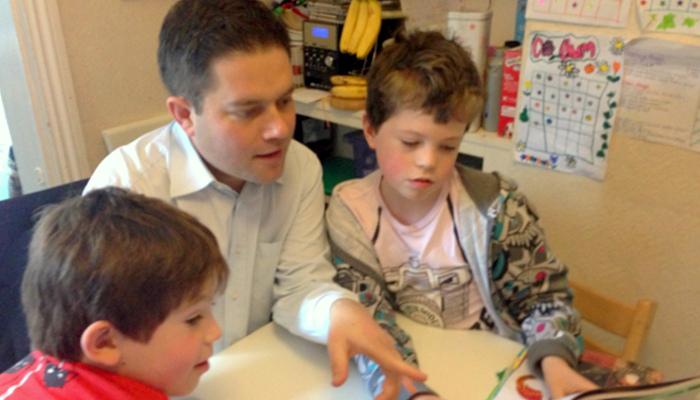 Richmond Tories pump out misleading schools propaganda