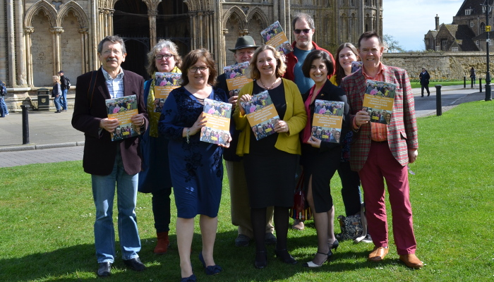 Liberal Democrats launch manifesto for Cambridgeshire