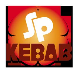 SP Kebab Logo