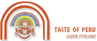 Taste of Peru Logo