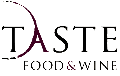 Taste Food and Wine Logo