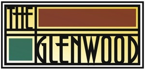 The Glenwood Bar Logo