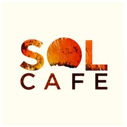 Sol Cafe Logo