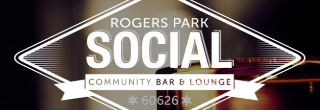 Rogers Park Social Logo