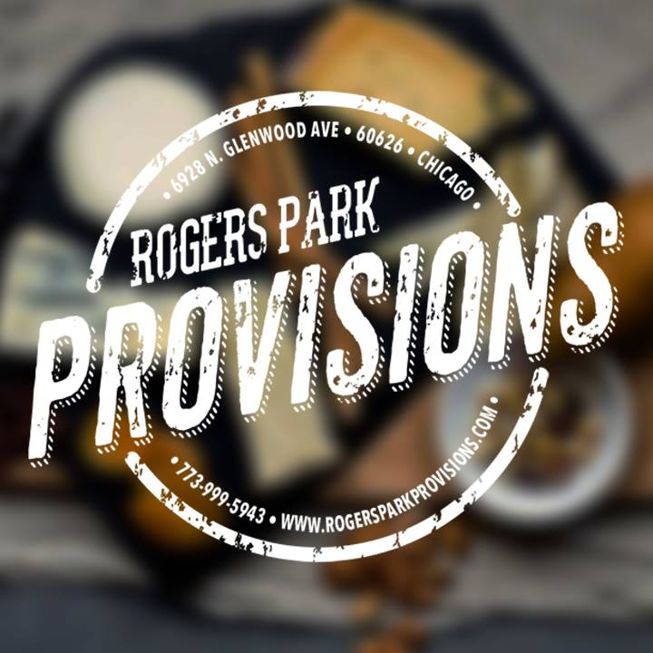 Rogers Park Provisions Logo