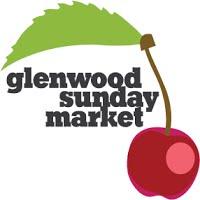 Glenwood Sunday Market Logo