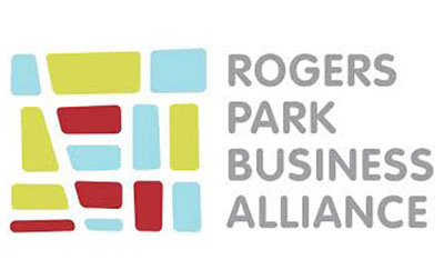 Rogers Park Business Alliance Logo