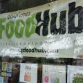 QCFood Hub