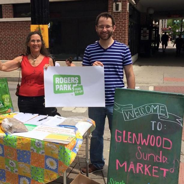 Glenwood Market