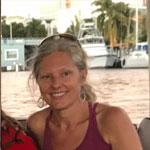 Kristin Alexander Board Member