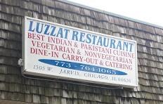 Luzzat