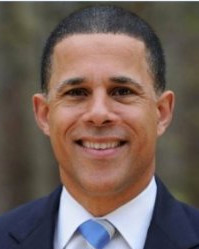 Congressman Anthony Brown