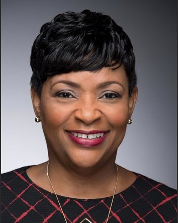 photo of Delegate Adrienne Jones