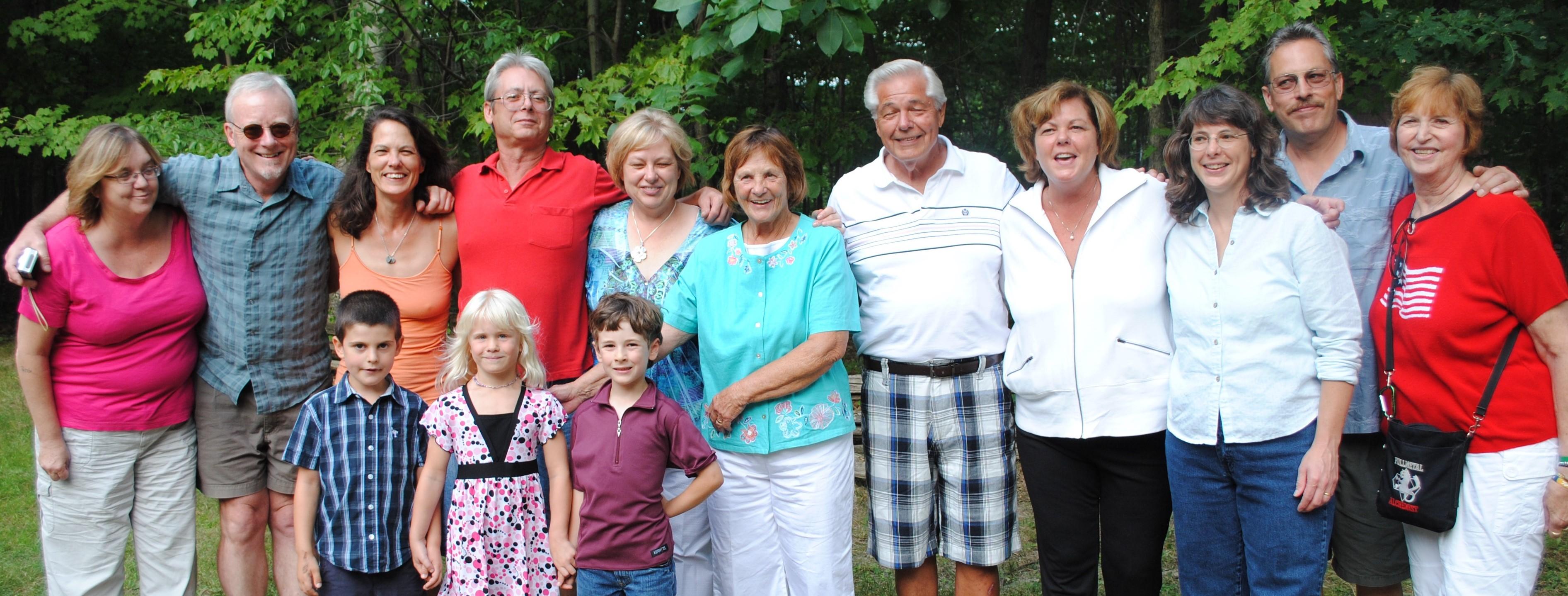 Bayer Family