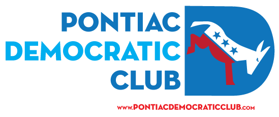 Pontiac Democratic Club