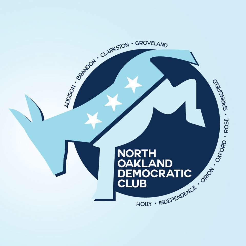 North Oakland Democratic Club