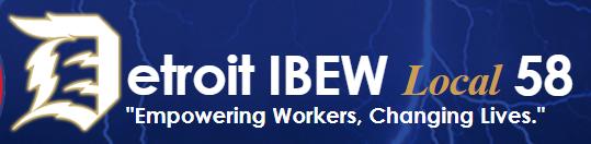 I.B.E.W. Local 58 - Detroit, MI