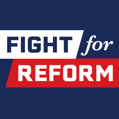 End Citizens United, Fight for Reform project