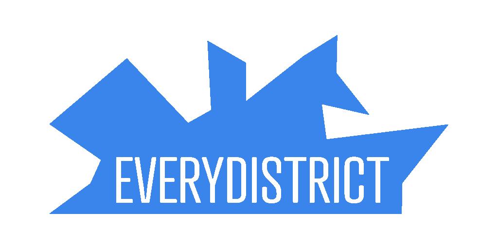 EveryDistrict logo