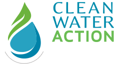 Proudly endorsed by the Clean Water Action organization