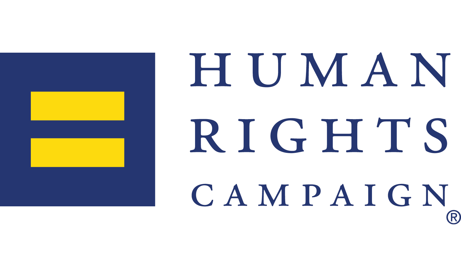 The Human Rights Campaign is America's largest civil rights organization fighting every day for a world where #LGBTQ people are treated #EqualEverywhere.
